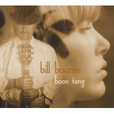 Bill Bourne: Boon Tang
