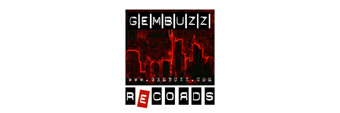 Official Gem Buzz Records CD Releases